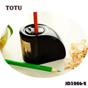 Wholesale double hole blade: Electric Pencil Sharpener for Ebay