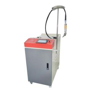 Wholesale spot laser welding: 500W 750W 1000w 1500w Continuous Fiber Laser Welding Machine for Hardware Metal
