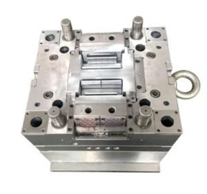 Wholesale big injection machin: 500000 Shots P20 ABS PP FUTA Plastic Injection Mould