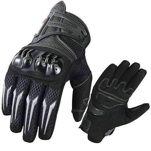 Sell motorbike gloves