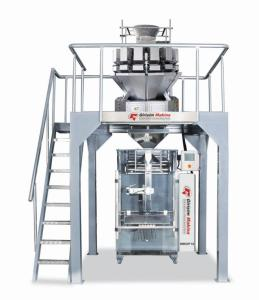 Wholesale multihead packing: MWSVP 10 Multihead Weighing System Vertical Packaging Machine