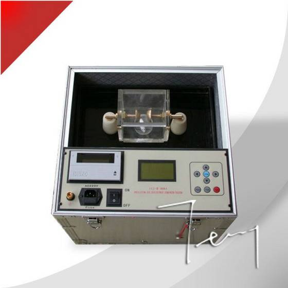 auto maintenance: Sell Fully automaic Dielectric oil dielectric strength tester JL