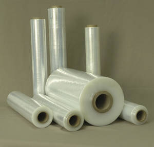 Wholesale Stretch Film: Film and Packaging