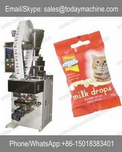Wholesale liquid pouch filling equipment: 10-150g Free Shipping Lost Weight Packing Machine Filling and Sealing Machine Good Quality with Best