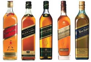 Wholesale Whisky: Johnnie Walker Black,Finlandia Vodka,Corona Beer