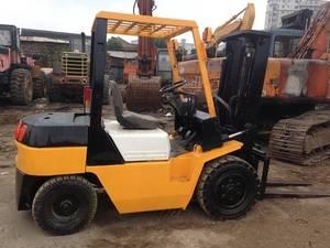 Wholesale komatsu wa 380: TCM Forklift,Diesel Forklift,Side Loader Forklift Forklift Attachments,Used Forklift