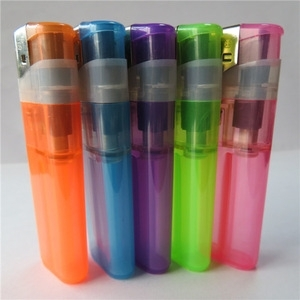 Sell DISPOSABLE GAS LIGHTERS,Gas Transparent Color Lighters