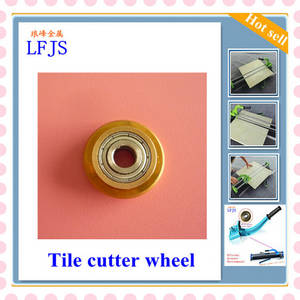 Wholesale Glass Cutters: Tile Cutter Wheel
