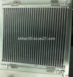 Wholesale car: Condenser for Car