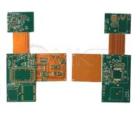 Sell Quick Turn HDI Multilayer PCB