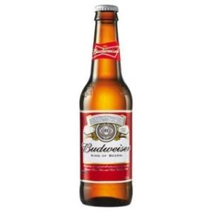 Wholesale beer: Budweiser Beer