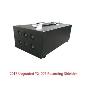 Wholesale silent type generator: The Manufacturer Sells YX-007 Recording Shield Directly.