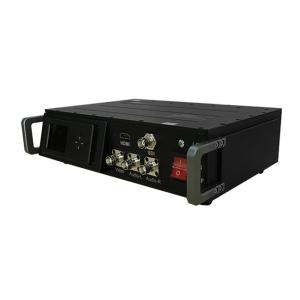 Wholesale long range video transmitter: Long Range Cofdm Army Wireless Video Transmitter and Receiver