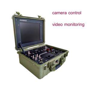 Wholesale control guard: Radio Remote Control NLOS 1km Wireless Video Communication Link