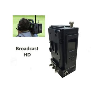 Wholesale cctv video transmitter: Long Range Mini Wireless Hdmi Transmitter and Receiver for CCTV Camera