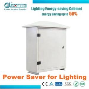 Wholesale cabinet: Single or Three Phase Lighting Power Saving Cabinet