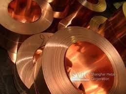 Wholesale Copper Strips: Copper Radiator Foils
