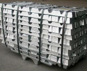 Wholesale aluminum ingots: Aluminum Ingots ,Aluminum Ingot A7 99.7% and A8 99.8% ,Aluminium Alloy Ingot for Sale
