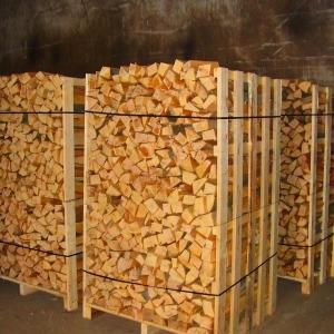 Wholesale Timber: Romania Premium Grade 790 Metric Tons Dried Firewood in Bags Oak Fire Wood From Europe