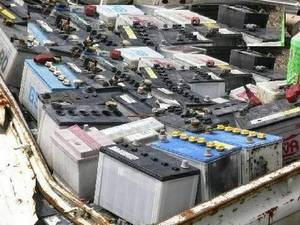 Wholesale battery: Used Car Battery