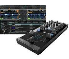 Wholesale control audio: Native Instruments Tractor Control Z1 2-Ch DJ Mixer/Controller/Audio