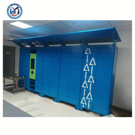 Sell Metal Lockers Parcel Delivery Lockers
