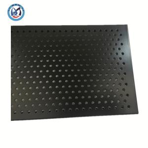 Wholesale finished steel plate: Cheap Metal Pegboard for Sale