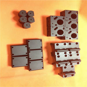 Wholesale car component speaker: Rapid Prototyping with CNC Machined
