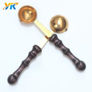 Wholesale Stamps: Wax Melted Copper Mini Spoon for Wax Seal