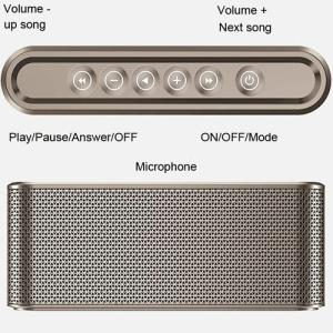 Wholesale psp: High Quality 4.2 Wireless Bluetooth Outdoor Buletooth Speaker Factory Offer
