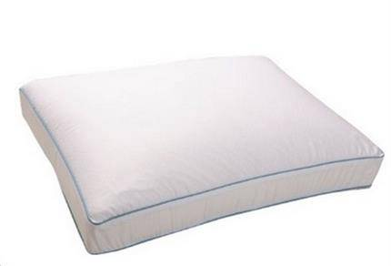Sell Super smooth and soft Hotel Standard Down Alternative pillow/bed pillows