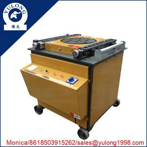 Wholesale rebar bending machine: PIN Type Rebar Bending Machine