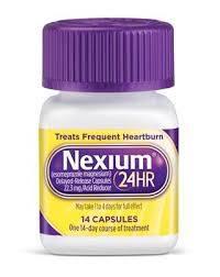 Wholesale Drugs: Nexium