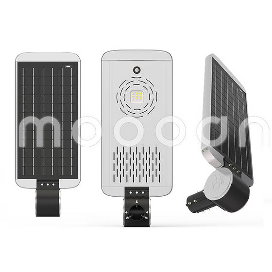 Sell LED Solar Street Light with Infrared Induction