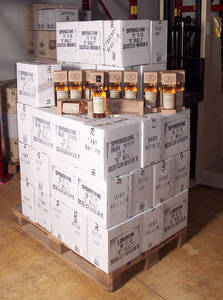 Wholesale grain: High Quality and Reasonable Price Private Label Premium Blended Malt Grain Whisky