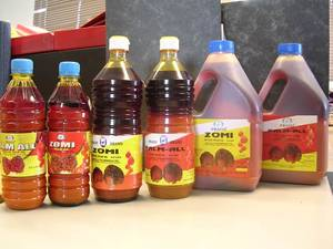 Wholesale Palm Oil: High Quality RBD Palm Oil