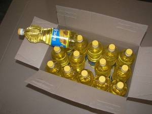 Wholesale corn oil: Refined Sunflower Oil, Crude Sunflower Oil, Corn Oil