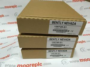 Wholesale m: In Stock MODULE 3500/72M BENTLY NEVADA