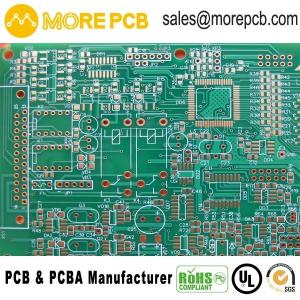Wholesale Rigid PCB: Electronic PCB PCBA Assembly Manufacturer and PCBA, PCB Assembly Manufacturing in China