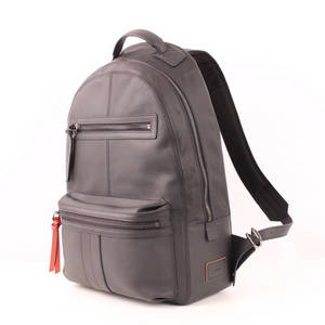 Wholesale leather backpack: Leather Backpack