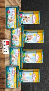 Wholesale Baby Diapers/Nappies: Dr Baby Diapers