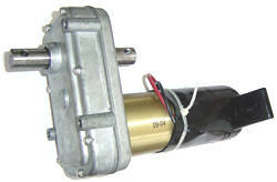 Wholesale gear motor: Model 1-025-050, High Torque DC Gear Motor (With Braking)