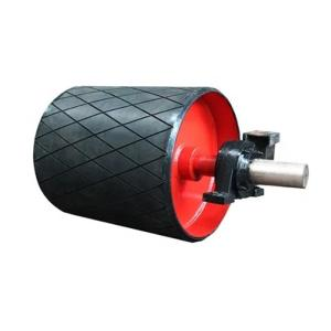 Wholesale skid resistance: Driving Pulley (Head Pulley)