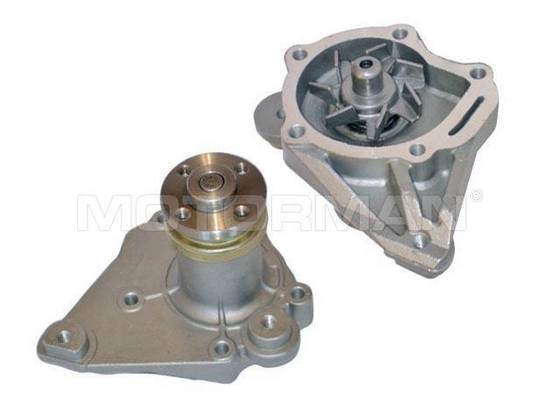 Sell Water Pump 17400-73010