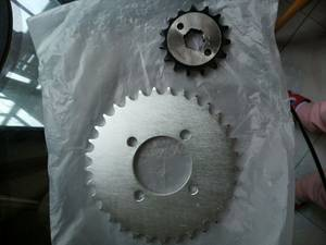 Wholesale transmission chain: Transmission Kit / Sprocket Kit