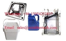 Wholesale plastic mouldings: Liquid Container Mold, Container Mold, Plastic Mould Maker