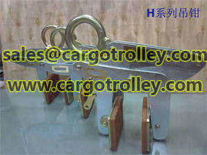 Wholesale Other Material Handling Equipment: Scissor Clamp Lifter Details with Price List