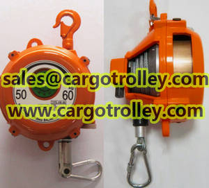 Wholesale Other Material Handling Equipment: Spring Tools Balancer Price List and Pictures
