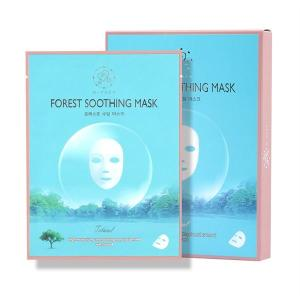 Wholesale soothing: Forest Soothing Mask