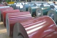 Sell steel sheet and coil